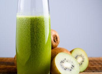 De groene smoothie voor je website!
